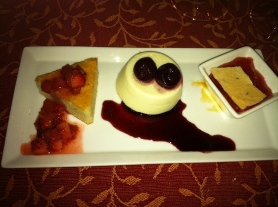 Foto de Meritage Restaurant + Wine Bar