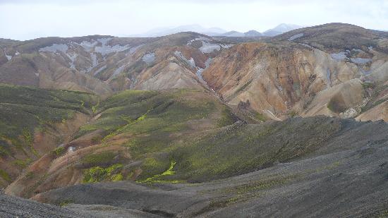 Reykjavik Excursions - Landmannalaugar & Saga Valley Tour: Landmannlaugar