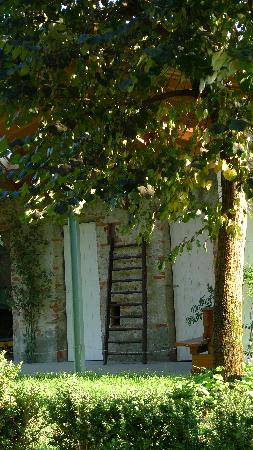 La Capuccina - Agriturismo : my preferred evening spot