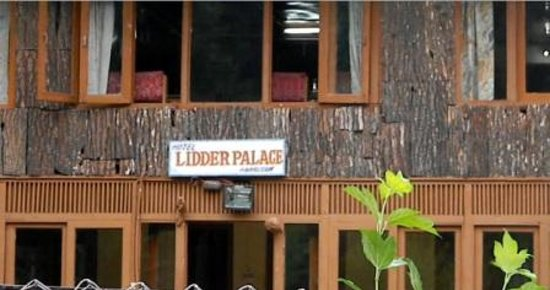 Lidder Resort