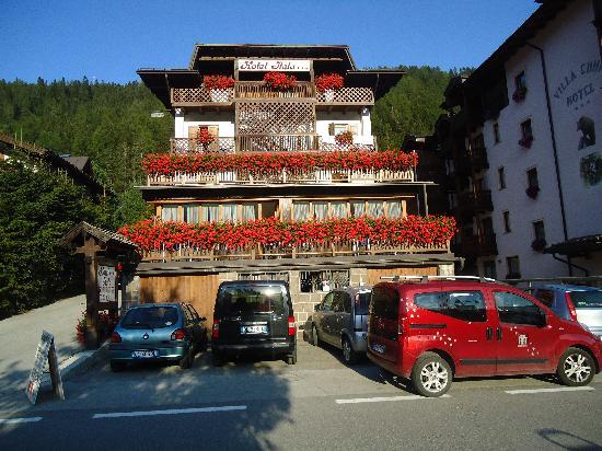 Hotel Italo: estate