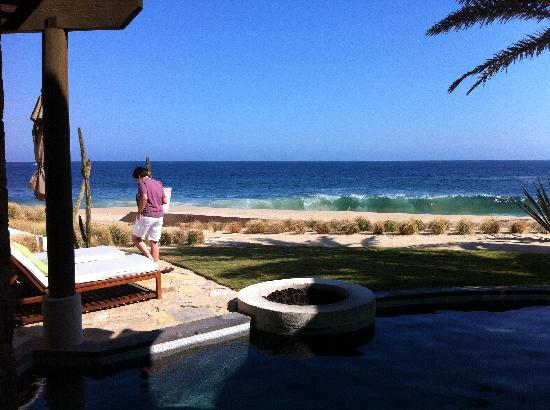The Resort at Pedregal: Beach Casita View