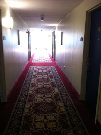Foto Travelodge Middletown Newport Area