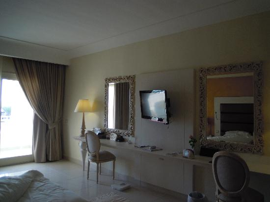Hasdrubal Thalassa & Spa Djerba: chambre