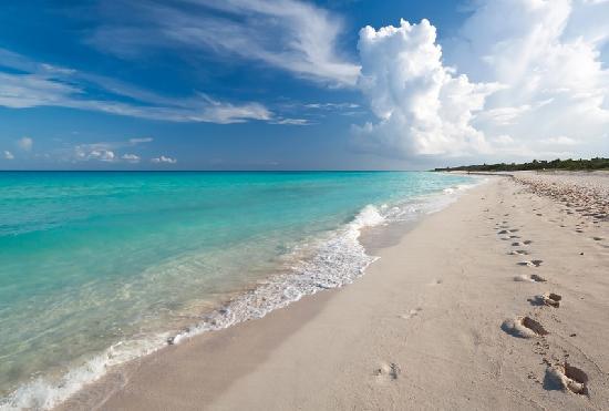 Hotel Riu Yucatan Playacar Beach