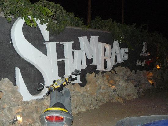Mitsis Rodos Maris Resort & Spa: boite de nuit