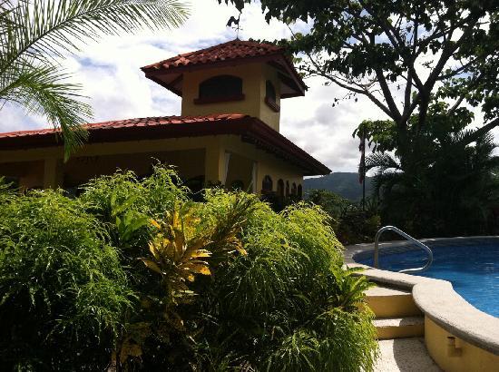 Aparthotel Vista Pacifico: Vista Pacifico