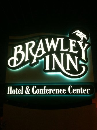Brawley Inn Hotel & Conference Center: Beautiful Brawley Inn