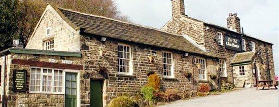 The Old Glen House: old glen house