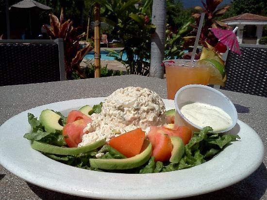 Tradewinds: Tuna Salad