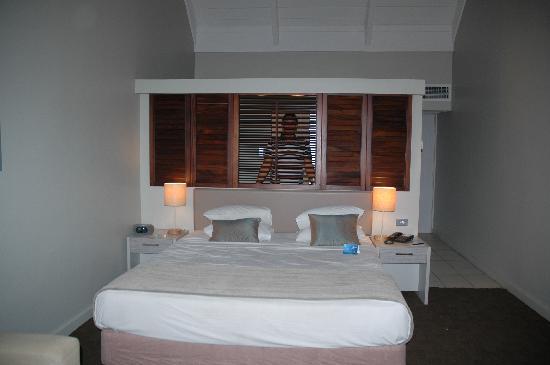 Novotel Nadi: Standard room