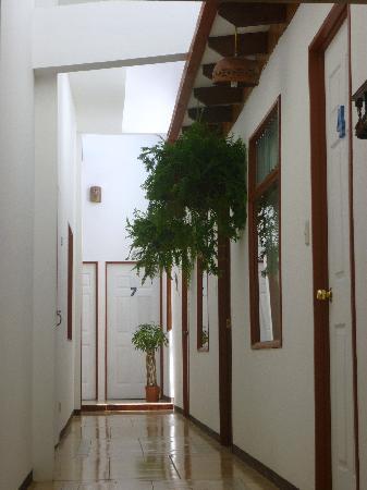 Hotel Casa Tago: Somos un Hotel sostenible