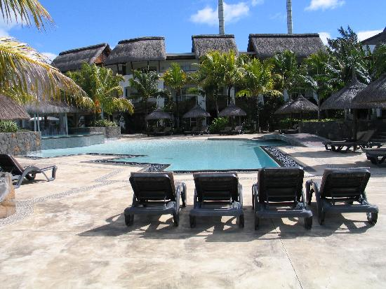 Laguna Beach Hotel & Spa: pool