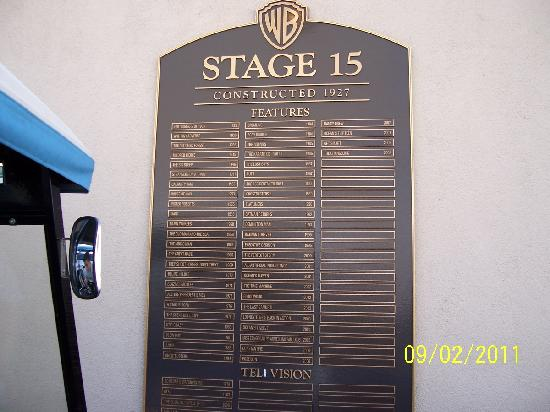 Warner Brothers Vip Tour Discount