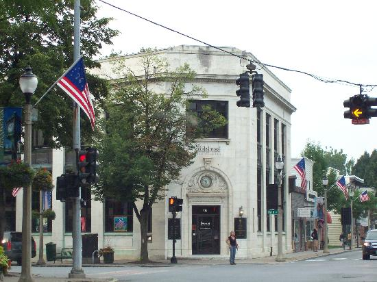 Best Western Bennington: Downtown Bennington