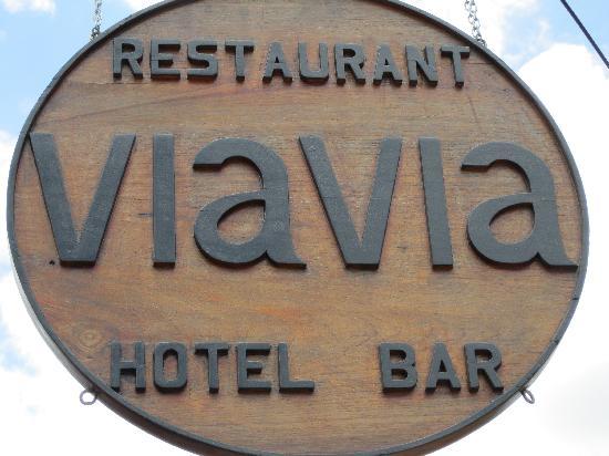 Hotel Via Via Copan: Great Value for your dollar!