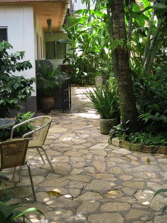 Hotel Via Via Copan