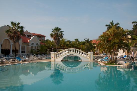 Ba o picture of paradisus princesa del mar resort spa for Bano beach resort