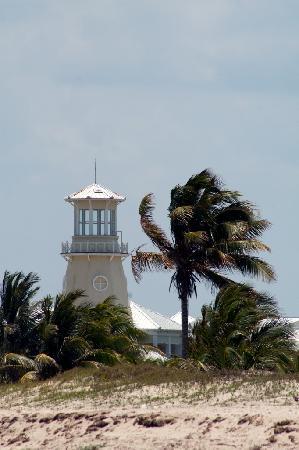 Paradisus Princesa del Mar Resort & Spa: Beach Walk