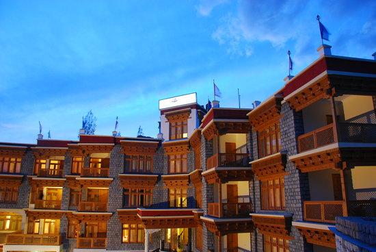 Ladakh Residency