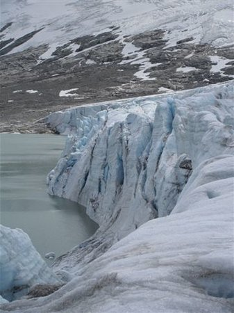 Ice Troll Glacier Hiking & Kayaking Day Tours