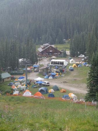 Taos Ski Valley, NM: Enchanted Circle Music Fest at the Bavarian