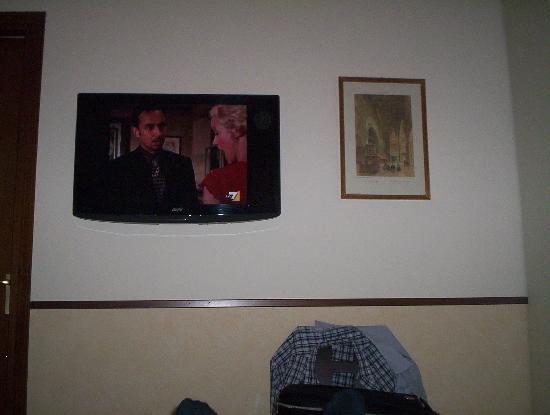 Hotel Garda: Nog een foto.
