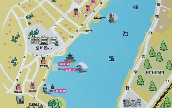 Qiming Tang : 啟明堂6