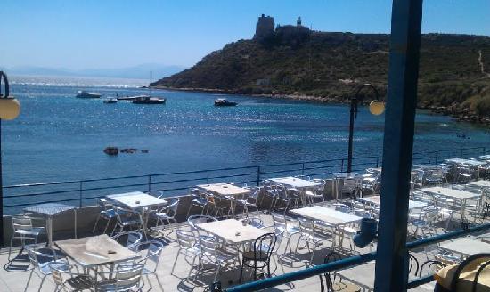 Hotel Ristorante Calamosca (Cagliari, Sardinia) - Reviews, Photos ...