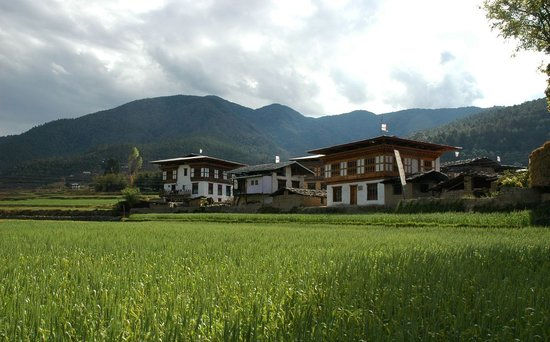 Higher Limits Trek - Day Tours: Bhutan Tour