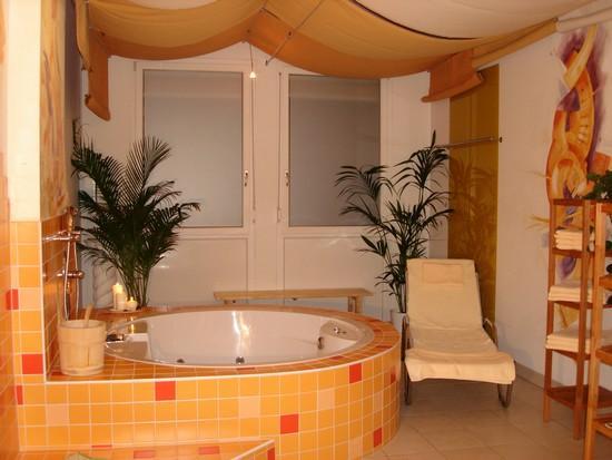 Apart Hotel Rosmarin: Wellnes