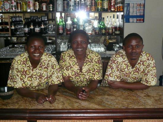 Cassia Lodge: At your service :)