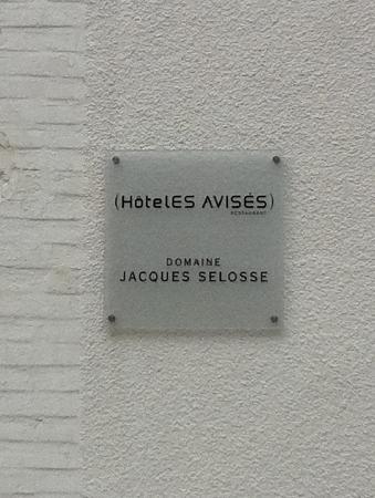 Avize, Frankrike: Hotel
