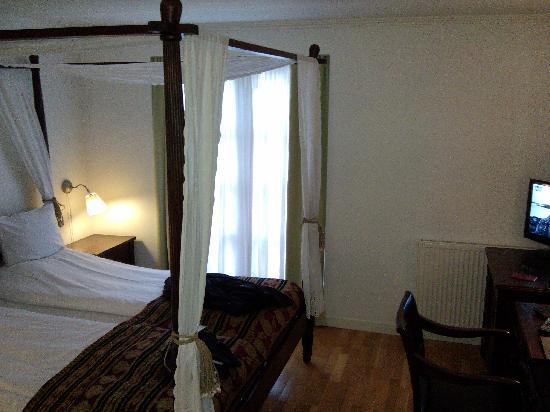 Carlton Guldsmeden - Guldsmeden Hotels: room 204