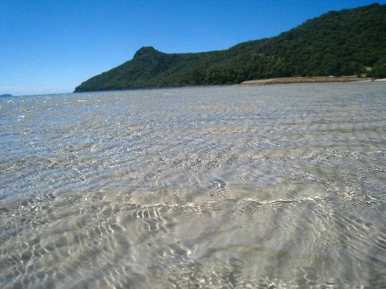 Wyspa Hamilton, Australia: Hamilton Island - May 2011