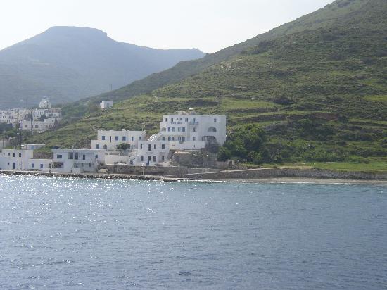 Eleni Studios: rooms Eleni 1