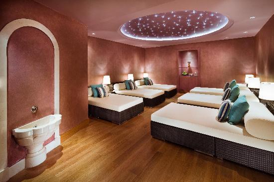 Kempinski Nile Hotel Cairo: Spa