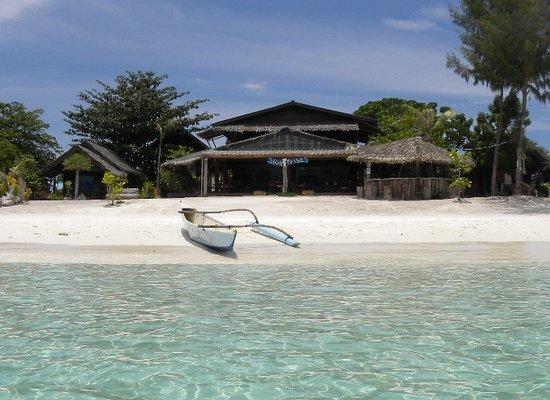 Blue Tribes Garden Beach Resort: getlstd_property_photo