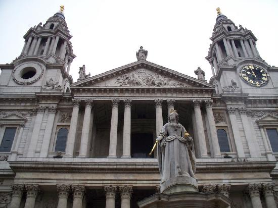 The Chesterfield Mayfair: St. Paul's Cathedral