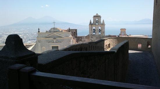 サン テルモ城