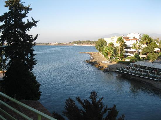Arsuz Hotel: River View Rooms