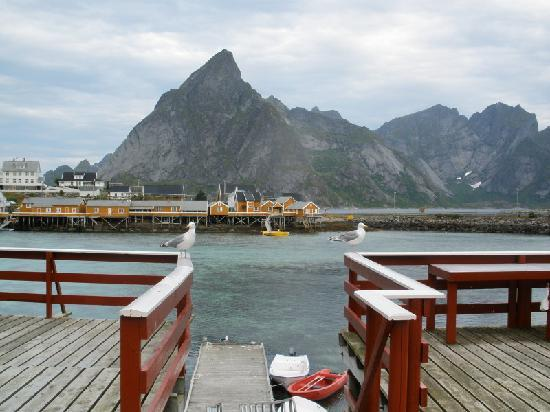 Best Restaurants In Reine Norway