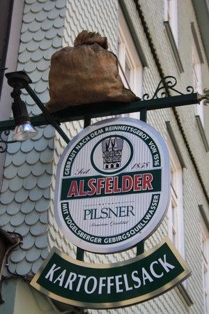 Beste Spielothek in Alsfeld finden