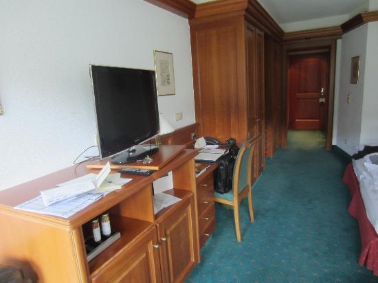 Hotel Traube Tonbach: Zimmerfür EUR 320,00