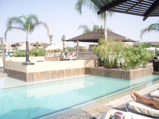 ClubHotel Riu Tikida Palmeraie: swimming pool