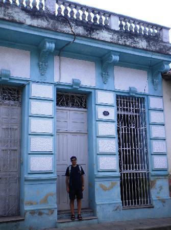 Casa Particular Los Helechos: Casa Los Helechos