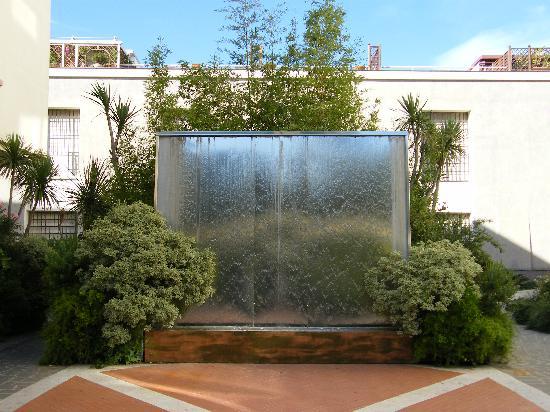 Lux Appartamenti : Outside Apartment Building