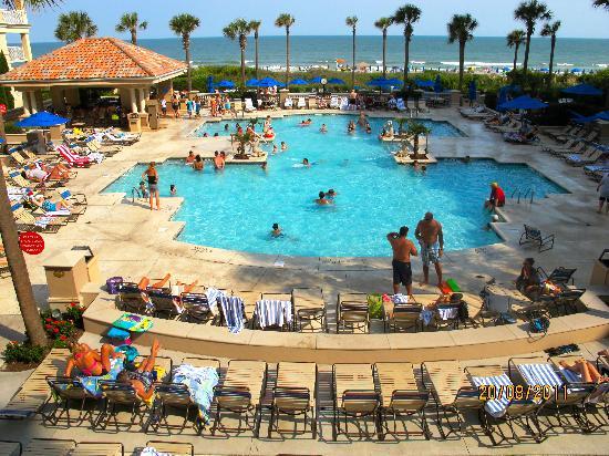 Marriott Resort Myrtle Beach Villas