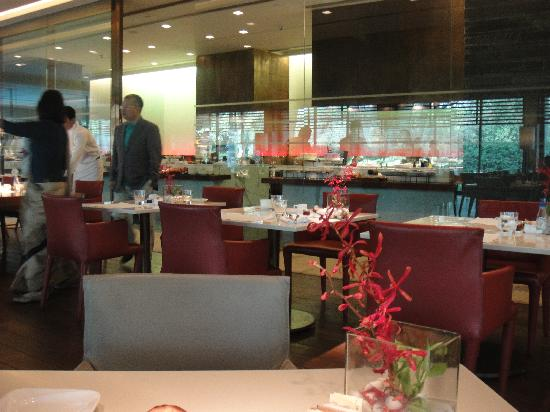 The Oberoi - TEMPORARILY CLOSED: Restaurant