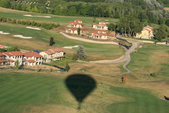 In Balloon Exclusive Flights: The Flight
